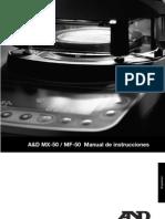 MX-50 Español actualizado