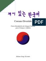 Coreano_Divertido - Hangugo 1