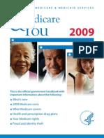 Medicare&You 2009