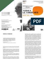 Versus Lc 26 a4 Presentacion