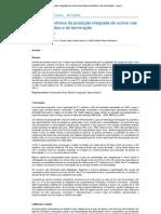 Imprimir - Análise econômica da produção integrada de suínos nas fases de leitões e de terminação - engormix