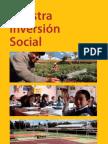 Nuestra Responsabilidad Social 2012 - Minera Yanacocha