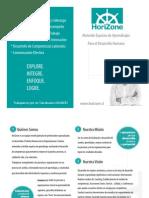Presentación HoriZone Coaching