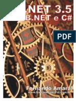 Apostila [Avançado] - ASP.NET 3.5 VB.NET e C#