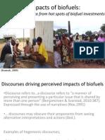 Biofuels and Local Livelihoods @ TEC KNUST