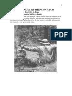 Manual Sobre El TIRO Con ARCO