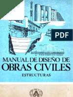 Manual de Diseño Obras Civiles - CFE