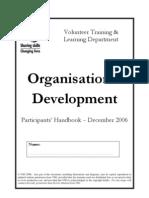 Od Handbook