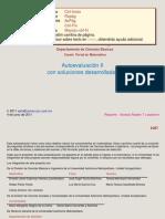 FDAutoEval II
