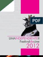 Festival Cine Independiente