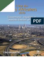 L'etat-des-Villes-Africaines-2010