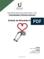 Enfarte de Miocárdio Agudo