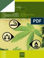 Ararteko Cannabisa.cannabis Informe 2012