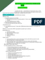 rehabilitacija pacijenata sa KVS i respiratornim oboljenjima