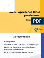 RIAs_AplicacoesRicasParaInternet