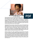 Daughter_of_a_king - Yolanda King - The Black History Heroes Collection