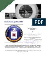 Intervista a Agente CIA