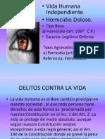 Derecho Penal II - Semana 2