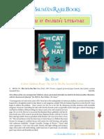Baumann's Childrens Books