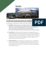 Monografia Agencia de Viajes Domiruth xD VENTOSILLA (1)