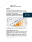 Mobile Network Modernization in Africa