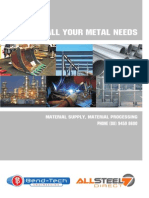 All Steel Catalogue