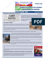 Luz, periódico estudiantil de la Escuela Gran Mariscal de Ayacucho Nº 1