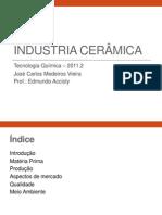 Industria Cerâmica