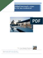 Cómo afecta el valor la utilidad funcional de una residencia