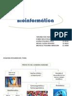 Presentacion del Laboratorio - Bioinformatica- Seccion 75. Mar. 4-7 ..pptx