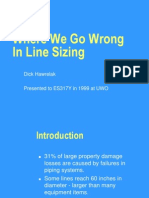 1.6a Line Sizing Slides