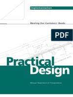Practical Design Implementation