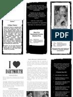 Election Brochure 2