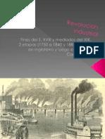 Power Point Revolucion Industrial