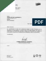 Presidencia Respuesta Guerrero