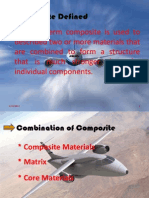 Advance Composite materials