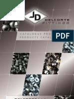 DelCorte - Accesorios