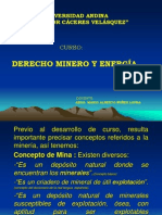 Diapositivas Derecho Minero[1]