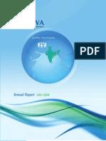 Biswa Annual Report 2008