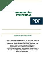 14- Neuropatias Perifericas