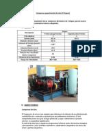 Compresor Experimental de Aire