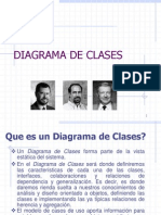 LP II - Diagrama de Clases