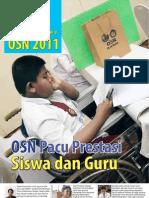 Newsletter OSN 2011 Edisi 2