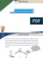 U-Net Planning Tool