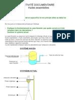 ActivitÉ Document a Ire
