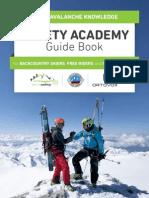 Sa Guide Book