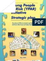 Young People at Risk strategy
