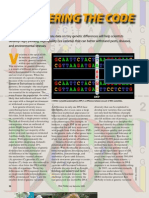 RT Vol. 7, No. 3 Deciphering the code