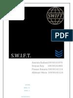 Swift FinalDoc
