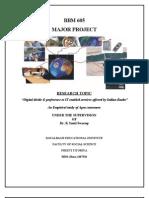 Preeti. Project